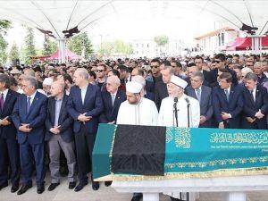 Başbakan Yardımcısı Kurtulmuş'un acı günü