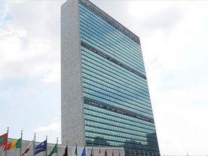 Kıbrıs'ta BM'de görev değişikliği