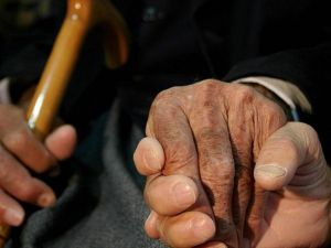 'Parkinson erkeklerde daha sık görülüyor'