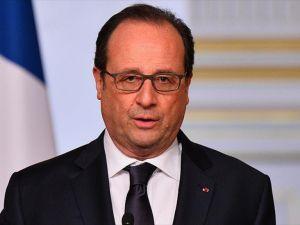 Fransa Cumhurbaşkanı Hollande: Tartışmasız terör saldırısı