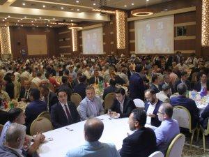 SMMMO'da geleneksel iftar programı yapıldı
