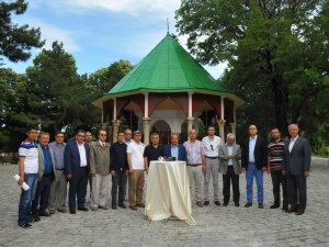 Akşehir'den Sivrihisar'a tepki