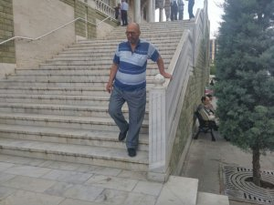 Yürüyen merdiven istiyorlar