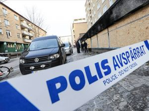 İsveç'te cami cemaatine ırkçı saldırı