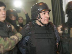 Arjantin'de eski bakan tutuklandı