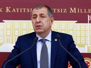 'MHP'nin bütün üst kurul delegelerini salona davet ediyorum'
