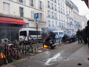 Fransa'da grev ve protestolar yasaklanabilir