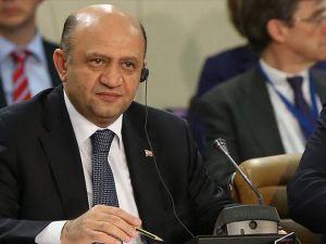 'NATO Türkiye'ye verdiği taahhütleri yerine getirmeli'