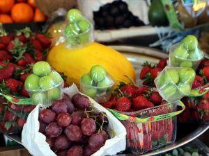 Ramazanda sebze ve meyve ucuzladı