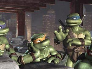 'Ninja Kaplumbağalar' 24 Haziran'da vizyona girecek