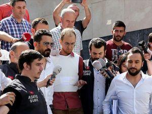 Atalay Filiz hakkında ikinci tutuklama kararı