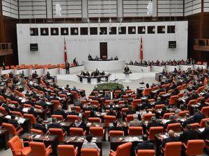 Türkiye Maarif Vakfı kurulmasına dair kanun tasarısı yasalaştı