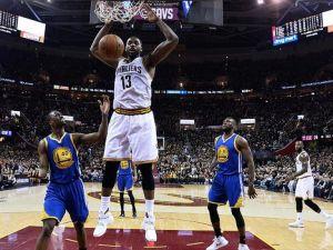 Cleveland Cavaliers NBA final serisini son maça taşıdı