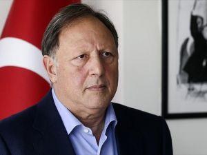 Eski MHP milletvekili Sazak'dan kurultay çağrısı