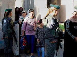 "İsrail'den ""Mescid-i Aksa"" engeli"