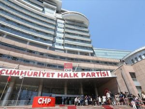 CHP iddialara raporla cevap verdi