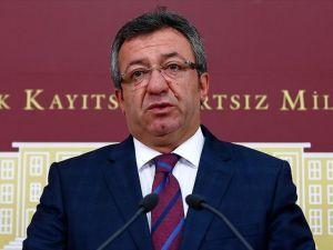 'CHP'yi terör örgütleriyle ilişkilendirmek siyasi oportünistliktir'