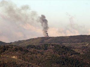 Türkmendağı'nda iki köy geri alındı