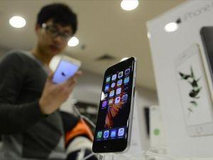 Çin'in başkenti Pekin'de iPhone modellerine satış yasağı