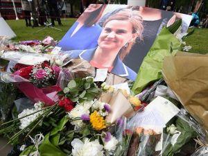 İngiliz milletvekilinin katil zanlısı bugün hakim karşısına çıkıyor