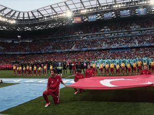İspanyol basınında İspanya-Türkiye maçı