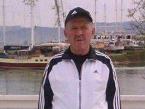 Mehmet Borucu vefat etti