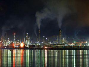 Türkiye gaz ithalatında Avrupa üçüncüsü