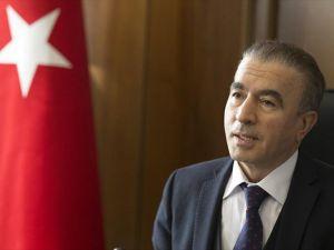 'AK Partinin anayasa teklifi sonbaharda gündeme getirilecek'