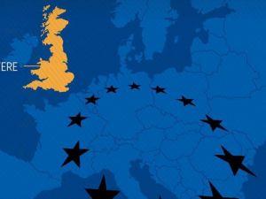 Brexit AB'nin geleceğini de belirleyecek