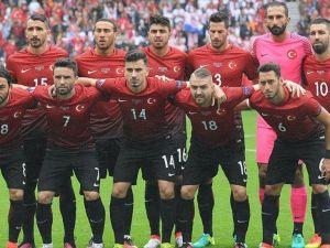 Türkiye'nin rakibi Çek Cumhuriyeti