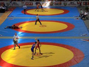 Avrupa Gençler Güreş Şampiyonası yarın başlıyor