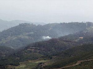 Rejim güçleri Türkmendağı'na kara harekatı başlattı