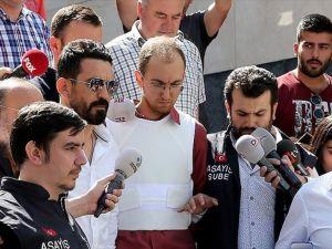Atalay Filiz'in yakalanmasına katkı sağlayan 10 kişi ödüllendirildi