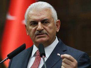 'Biz mazlumların ümidiyiz çünkü biz Türkiye'yiz'