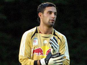 Ramazan Özcan Bayer Leverkusen'de