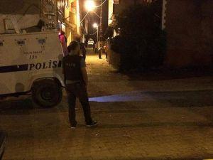 Diyarbakır'da 1 ton patlayıcı yüklü araç ele geçirildi