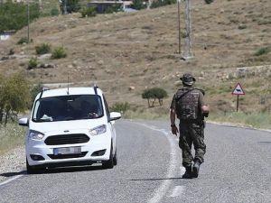 Diyarbakır'ın 25 köyünde PKK'ya yönelik operasyon