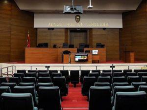 Özbek din adamını öldüren 2 sanığa müebbet hapis cezası