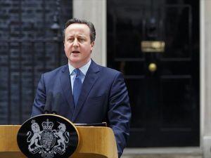 Cameron: AB içerisinde daha güvendeyiz