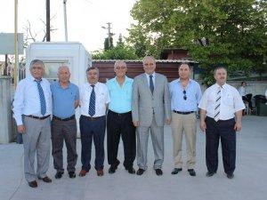 Konya'da ki Karapınarlılar lobisi bir başka