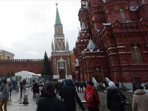 Rusya yaptırımlarla kendi ekonomisini vurdu
