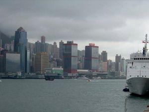 Dünyanın en pahalı şehri Hong Kong