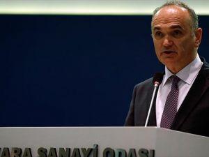 'Türkiye en hızlı büyüyen ekonomilerinden biri'