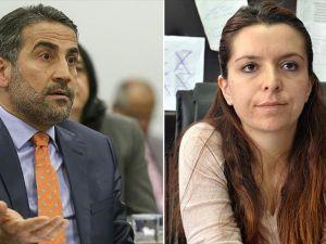 HDP milletvekilleri Yıldırım ve Özkan ifadeye çağrıldı