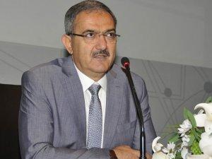 Rektör Şahin akademik kurul toplantısına katıldı