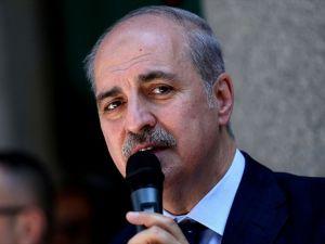 Başbakan Yardımcısı Kurtulmuş: AK Parti'nin yegane gücü milletin desteğidir