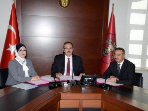 Meram'a 3 sağlık merkezi yapılacak