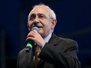 Kılıçdaroğlu: Kardeşçe, barış içinde yaşamak istiyoruz