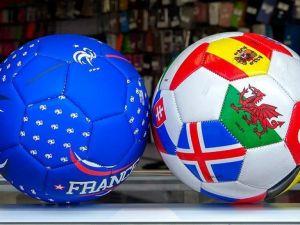EURO 2016'da son 16 turu eşleşmeleri belli oldu