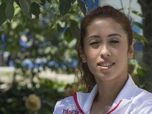 Rio'da Türkiye'yi en iyi şekilde temsil edeceğim